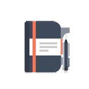 icono categoría urso online Administración