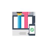 icono categoría urso online Diseño Gráfico y Web