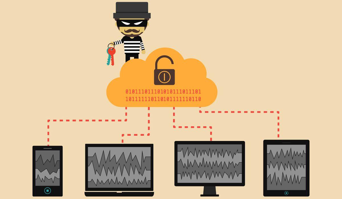 imagen del curso online: Curso Online Navegación y seguridad en internet