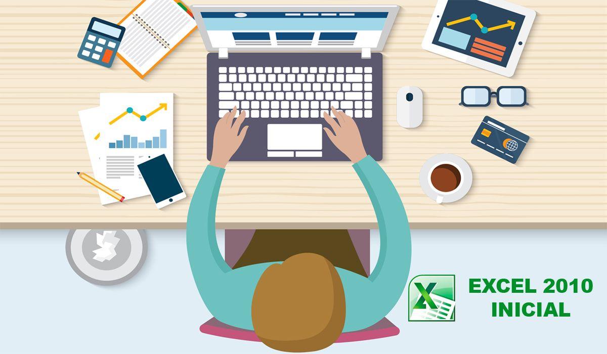 imagen curso online: Curso Online Excel 2010 inicial