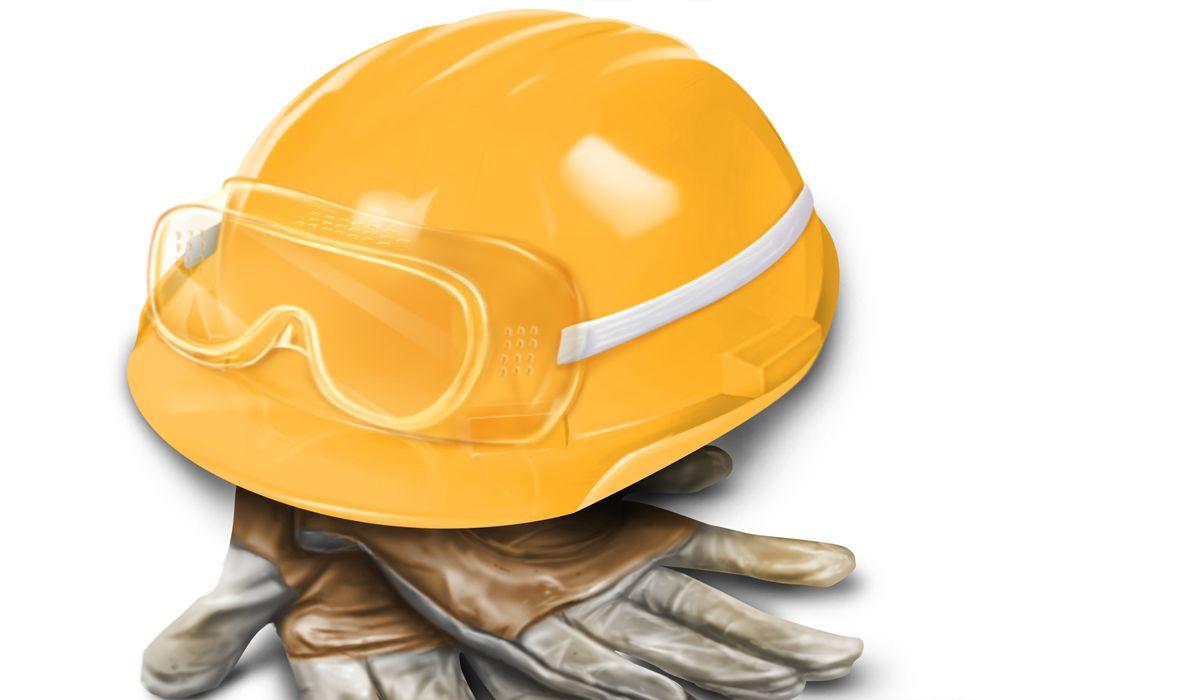 imagen del curso online: Curso Online Prevención de riesgos laborales básico
