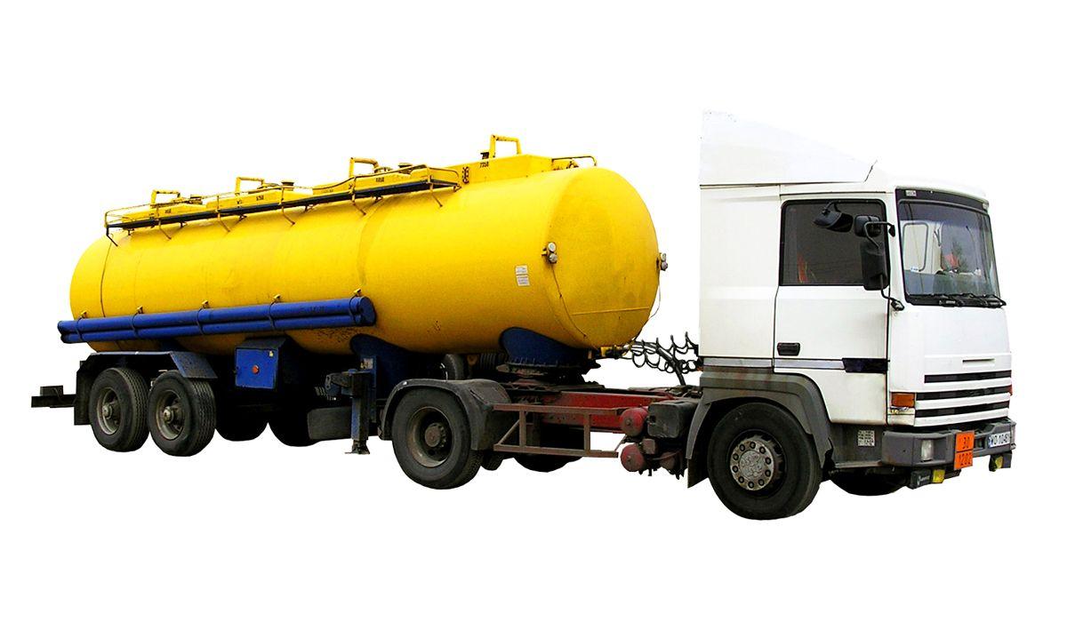 imagen del curso online: Curso Online Prevención en camiones cisterna carga y descarga