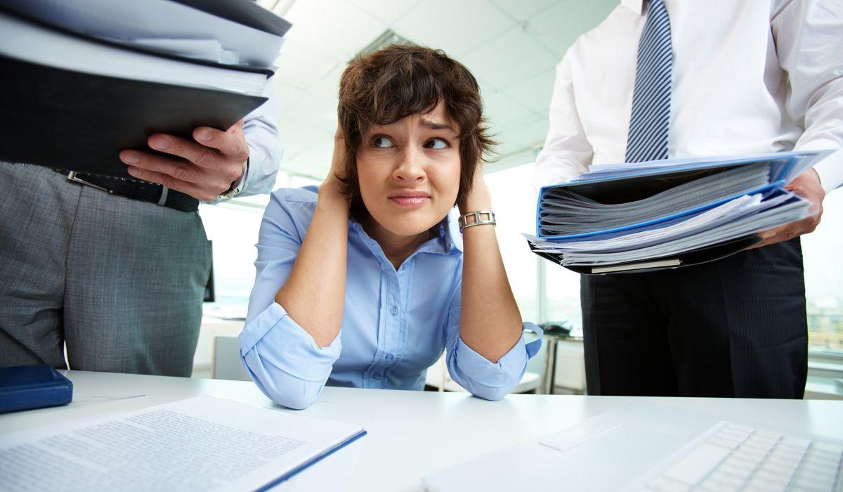 imagen curso online: Curso Online Prevención en carga mental trabajo