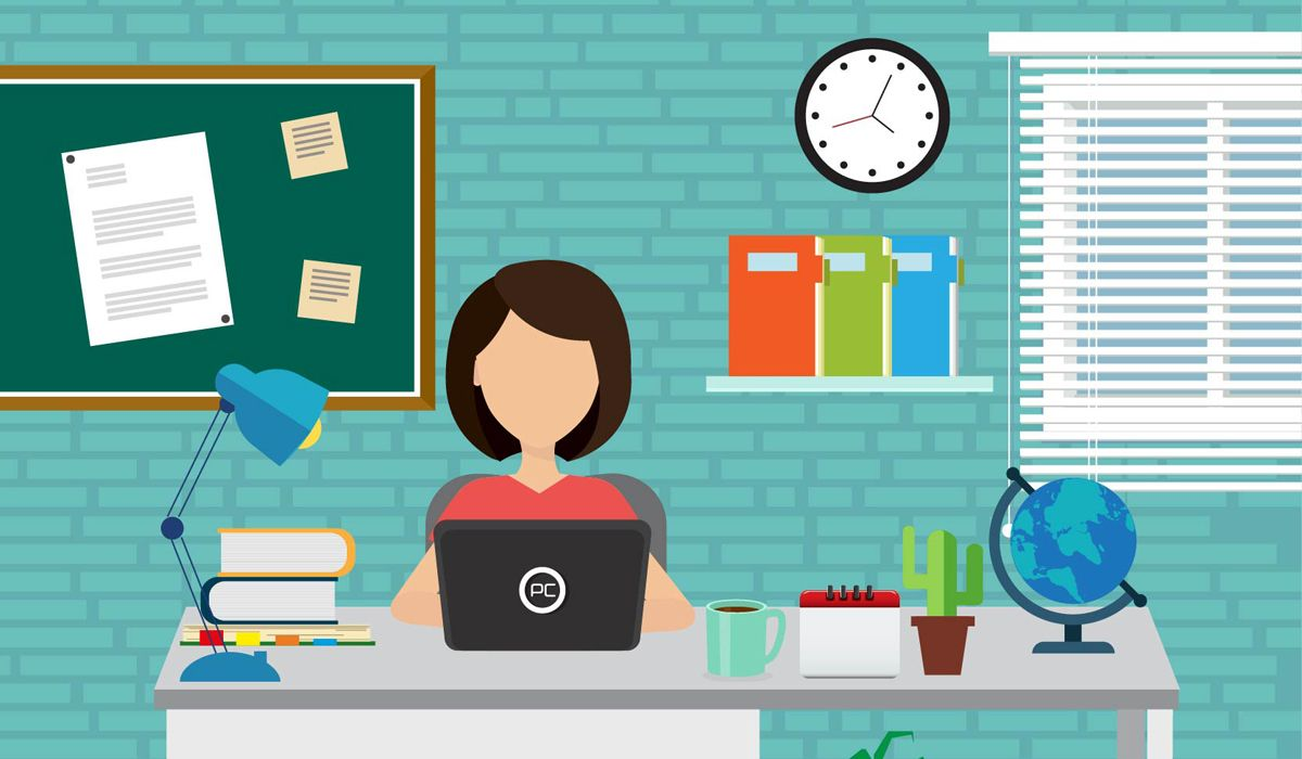 imagen del curso online: Curso Online Calidad y organizaci�n en el trabajo