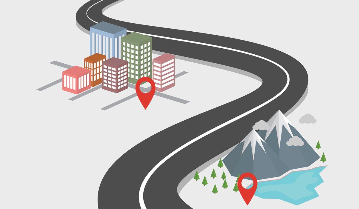 imagen del curso online: Curso Online Prevención en sector del transporte por carretera