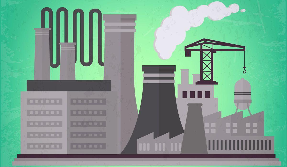 imagen del curso online: Curso Online Prevención en industria