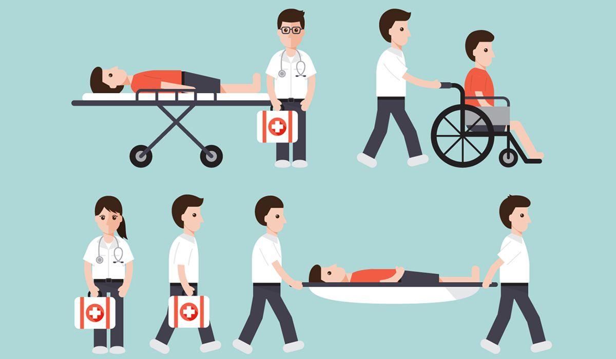 imagen del curso online: Curso Online Prevención en primeros auxilios