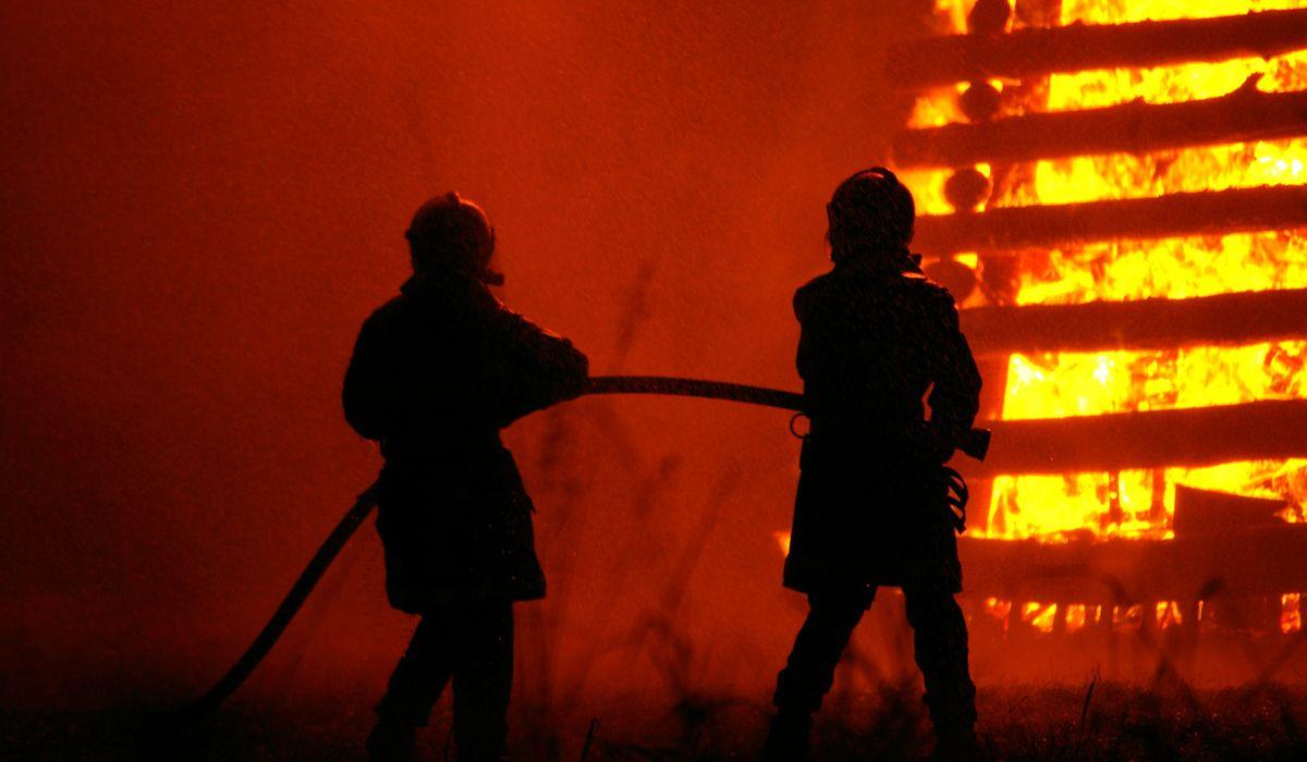 imagen del curso online: Curso Online Prevencion en edificios incendios protección