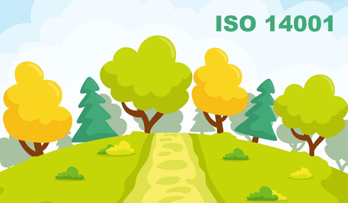 imagen del curso online: Curso Online Diseño de sistemas de gestión medioambiental ISO 14001