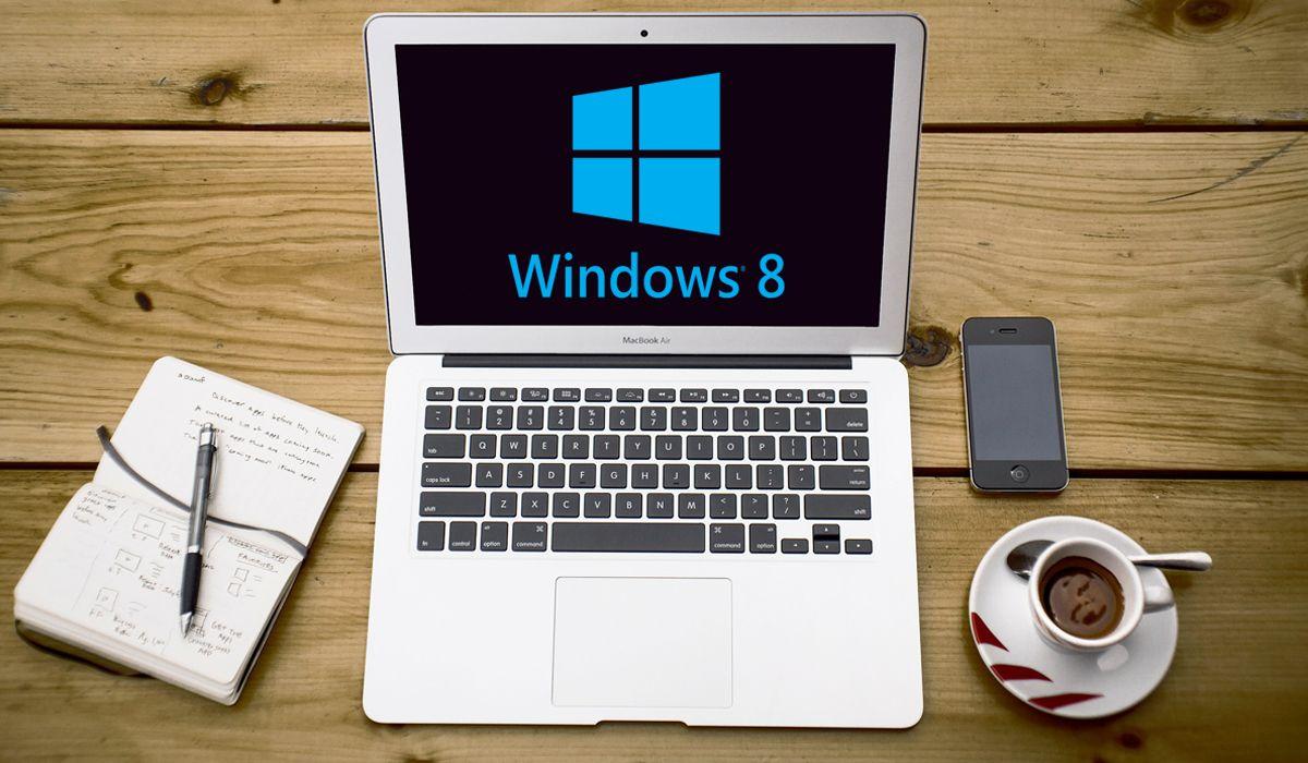 imagen del curso online: Curso Online Windows 8