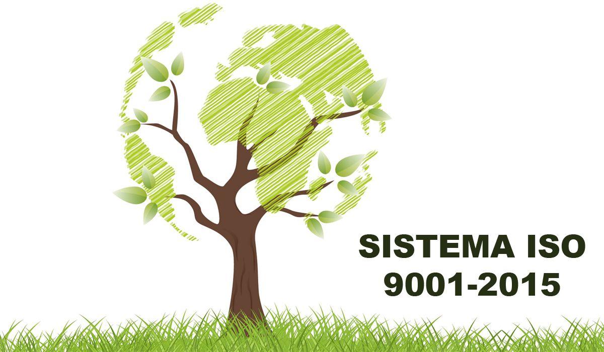 imagen del curso online: Curso online de sistema de gestión de la calidad ISO 9001-2015