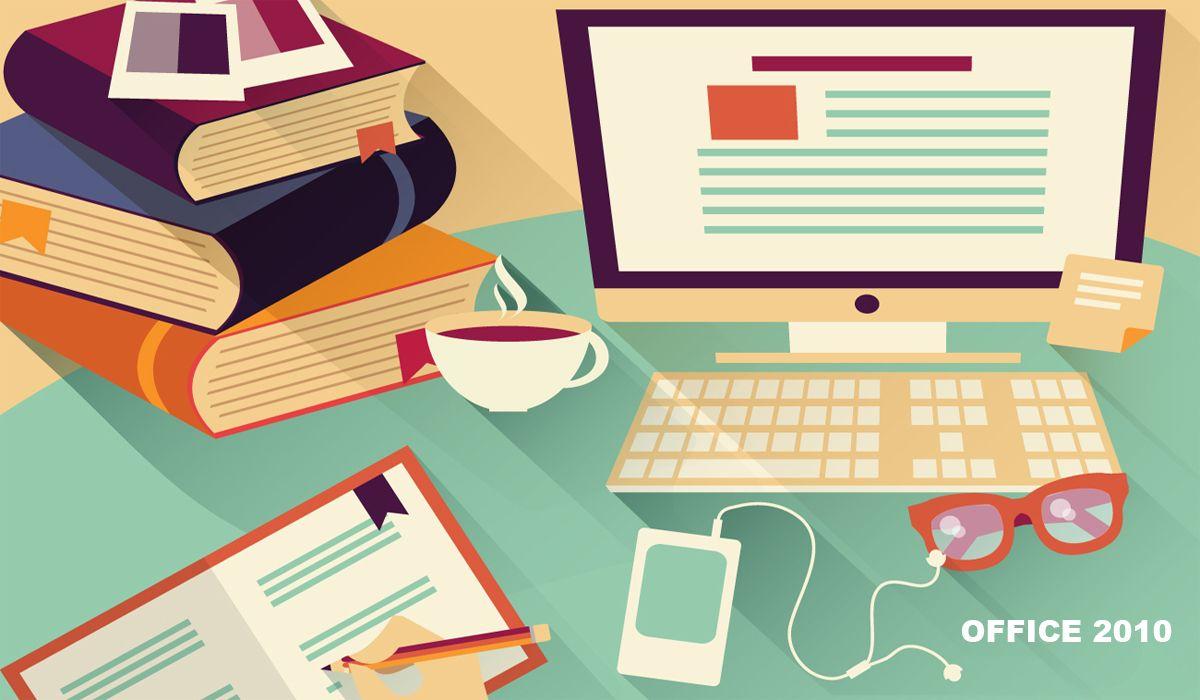 imagen curso online: Curso online tratamiento de texto y correo electrónico - Office 2010