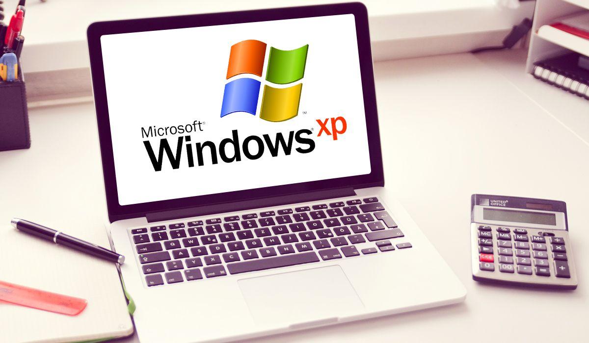 imagen del curso online: Curso Online Windows XP