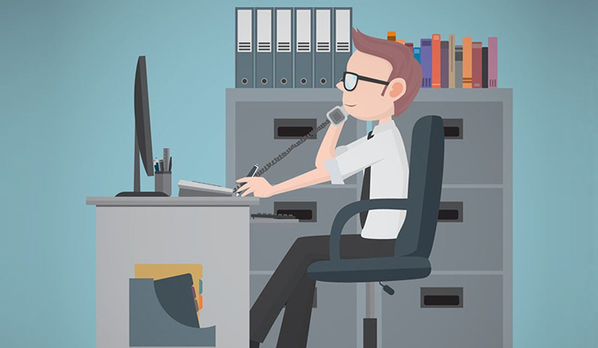 imagen curso online: Curso Online Prácticas de oficina