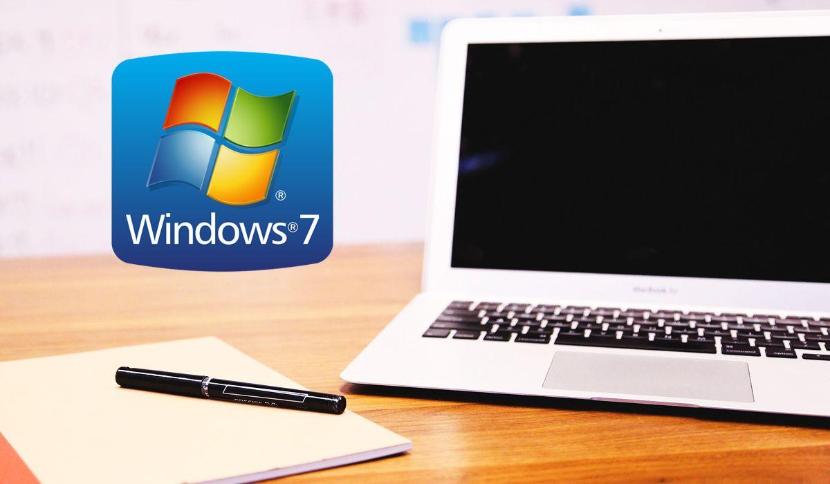 imagen del curso online: Curso Online Windows 7