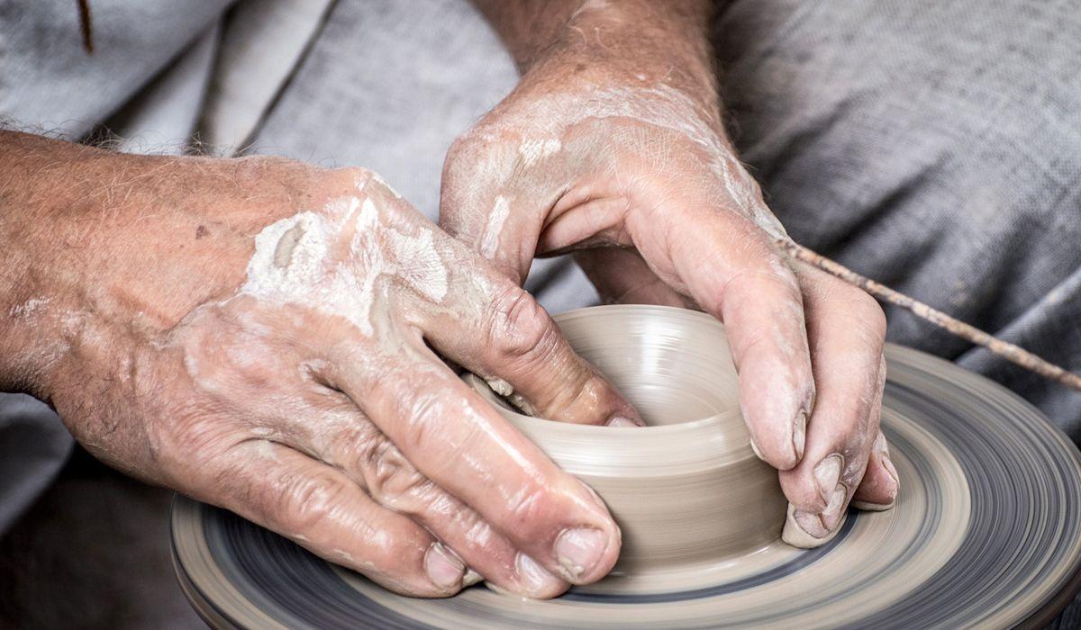 imagen del curso online: Curso Online Alfarero-Ceramista