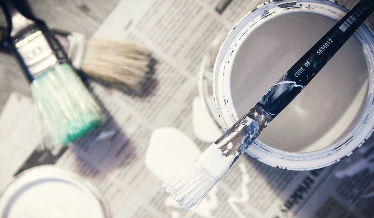 imagen curso online: Curso Online Pintor