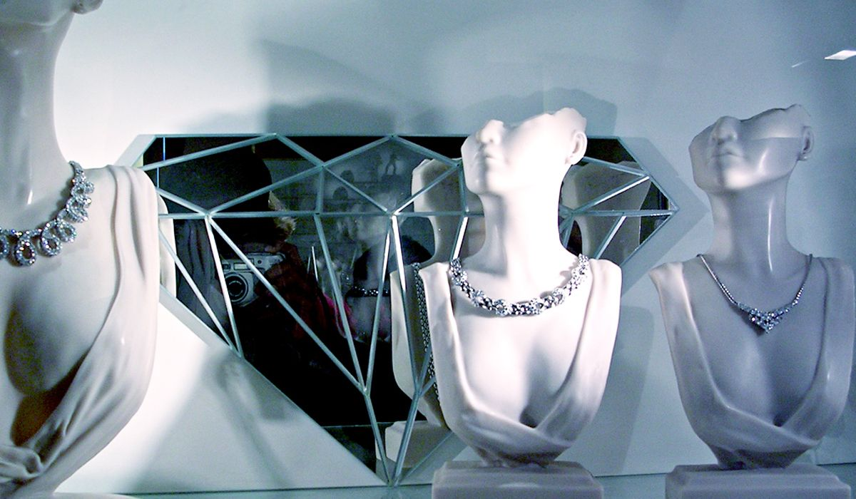 imagen curso online: Curso Online Escaparatismo en relojería, joyería y bisutería