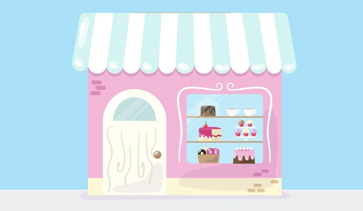 imagen del curso online: Curso Online Escaparatismo en tienda de alimentación