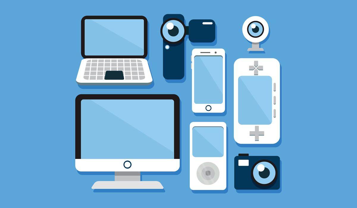 imagen del curso online: Curso Online Escaparatismo en tiendas de imagen y sonido