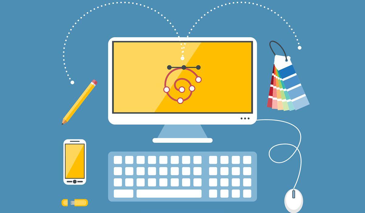 imagen del curso online: Curso Online Adobe Illustrator CS5