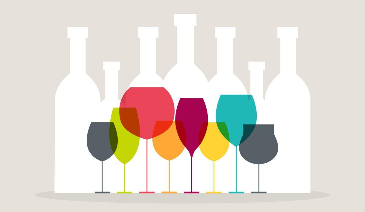 imagen del curso online: Curso Online Cata de vinos - Maridaje - Sumiller
