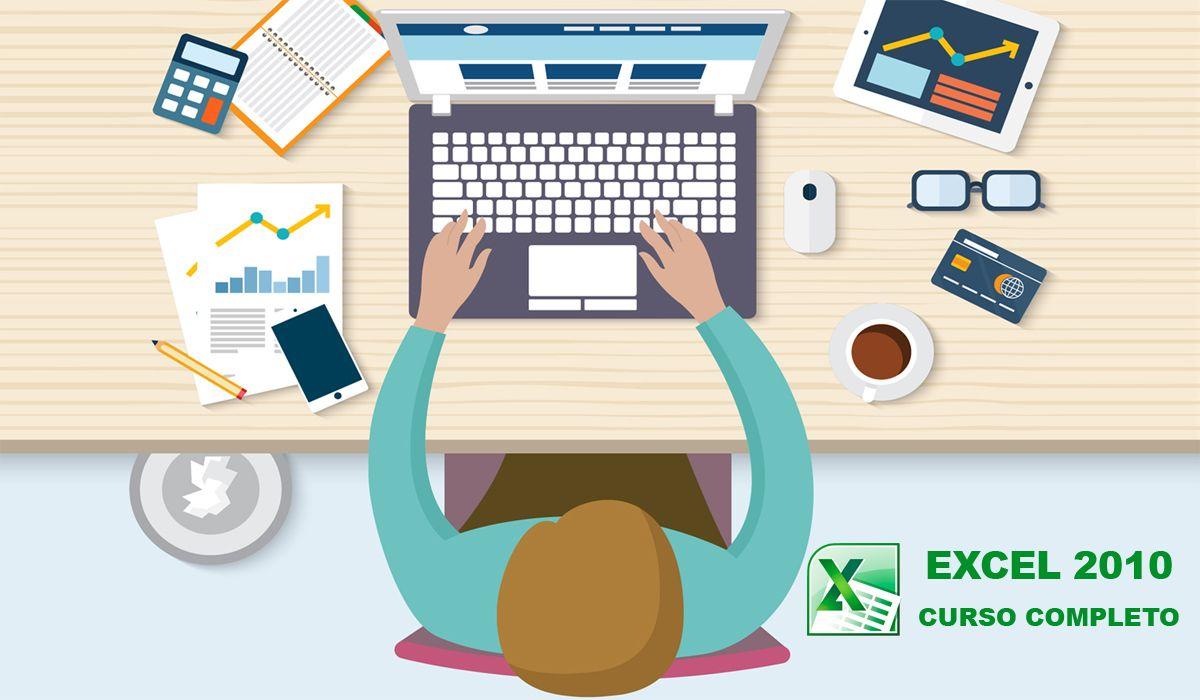 imagen curso online: Curso online Excel 2010. Inicial+medio+avanzado