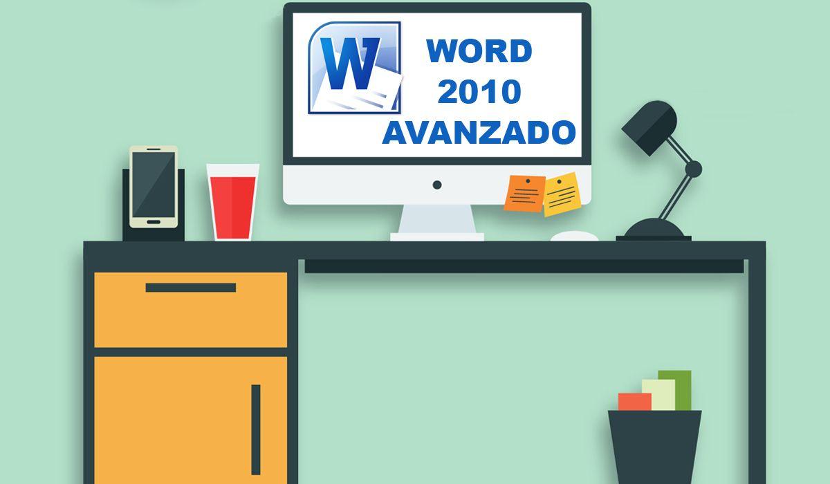 imagen curso online: Curso online Word 2010 Avanzado