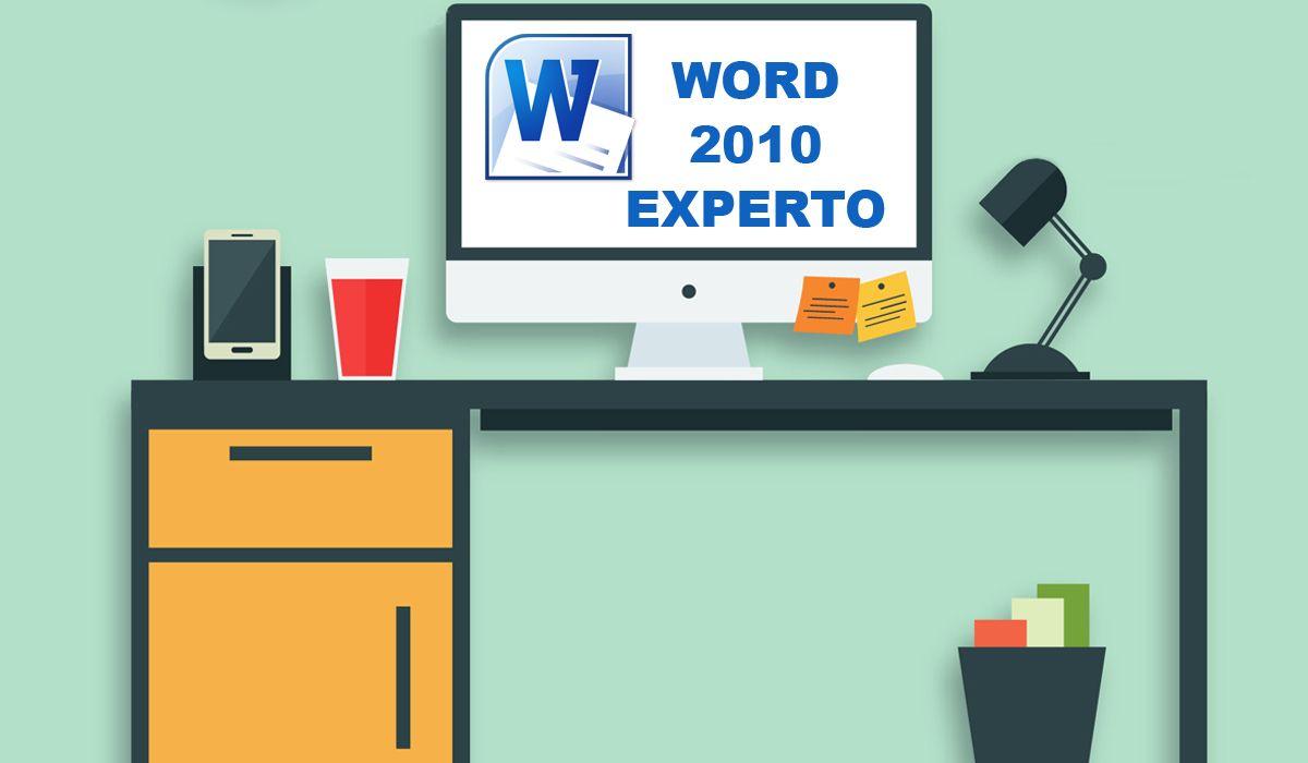imagen curso online: Curso online Word 2010 Experto
