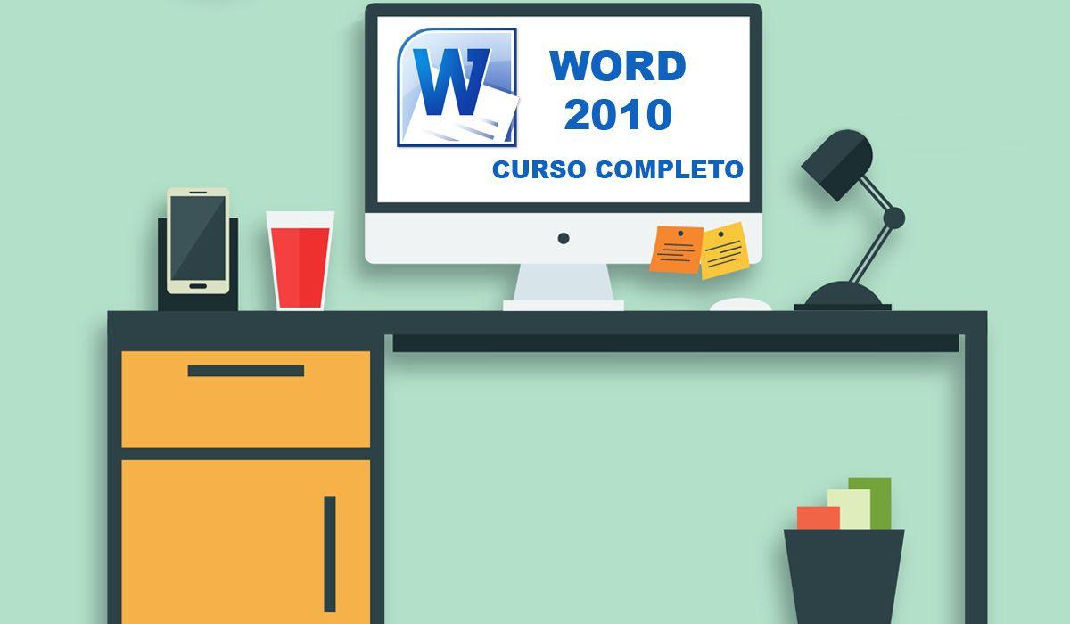 imagen curso online: Curso online Word 2010. Inicial+medio+avanzado