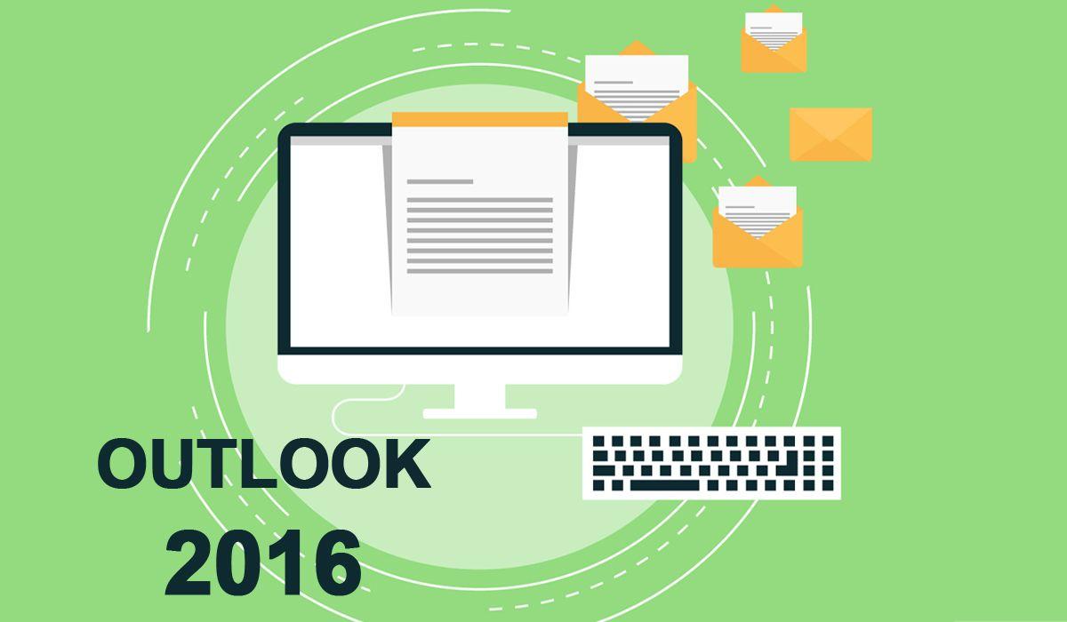 imagen curso online: Curso Online Outlook 2016