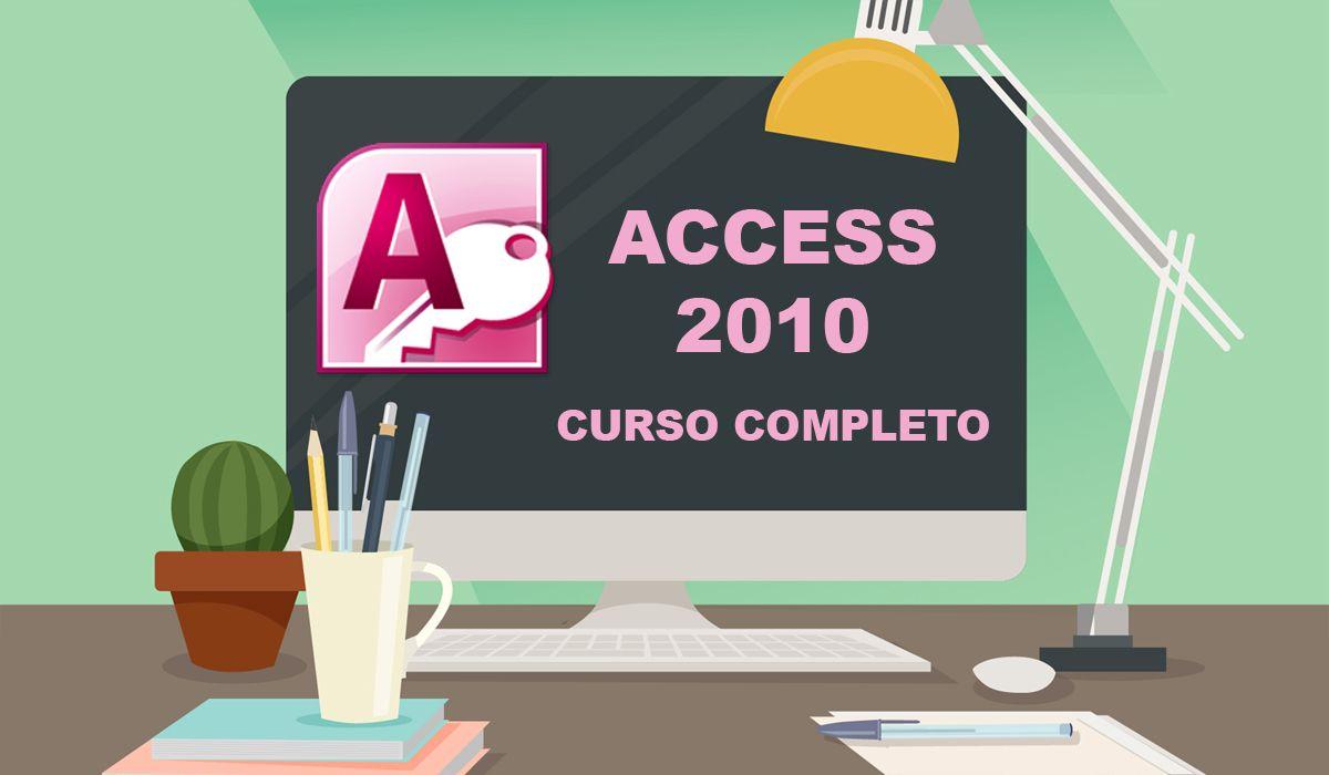 imagen curso online: Curso online Access 2010: Inicial + Medio + Avanzado