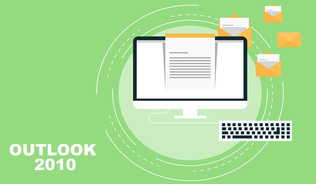 imagen del curso online: Curso online Outlook 2010