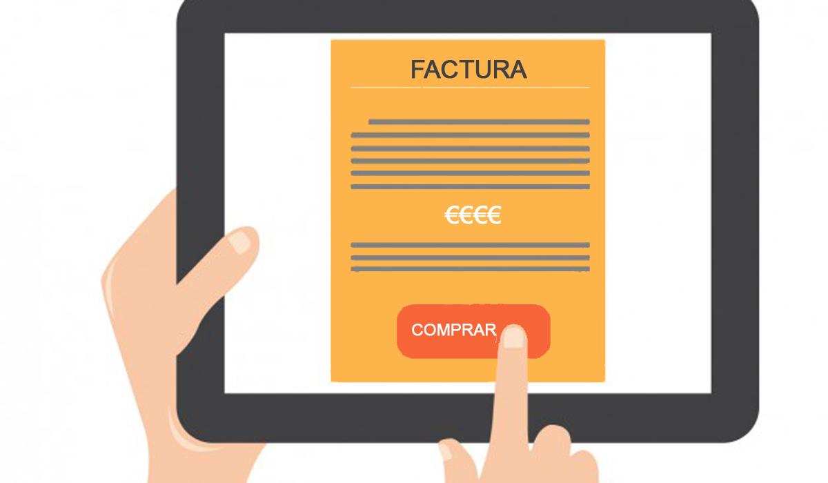 imagen del curso online: Curso Online Firma digital y factura electrónica