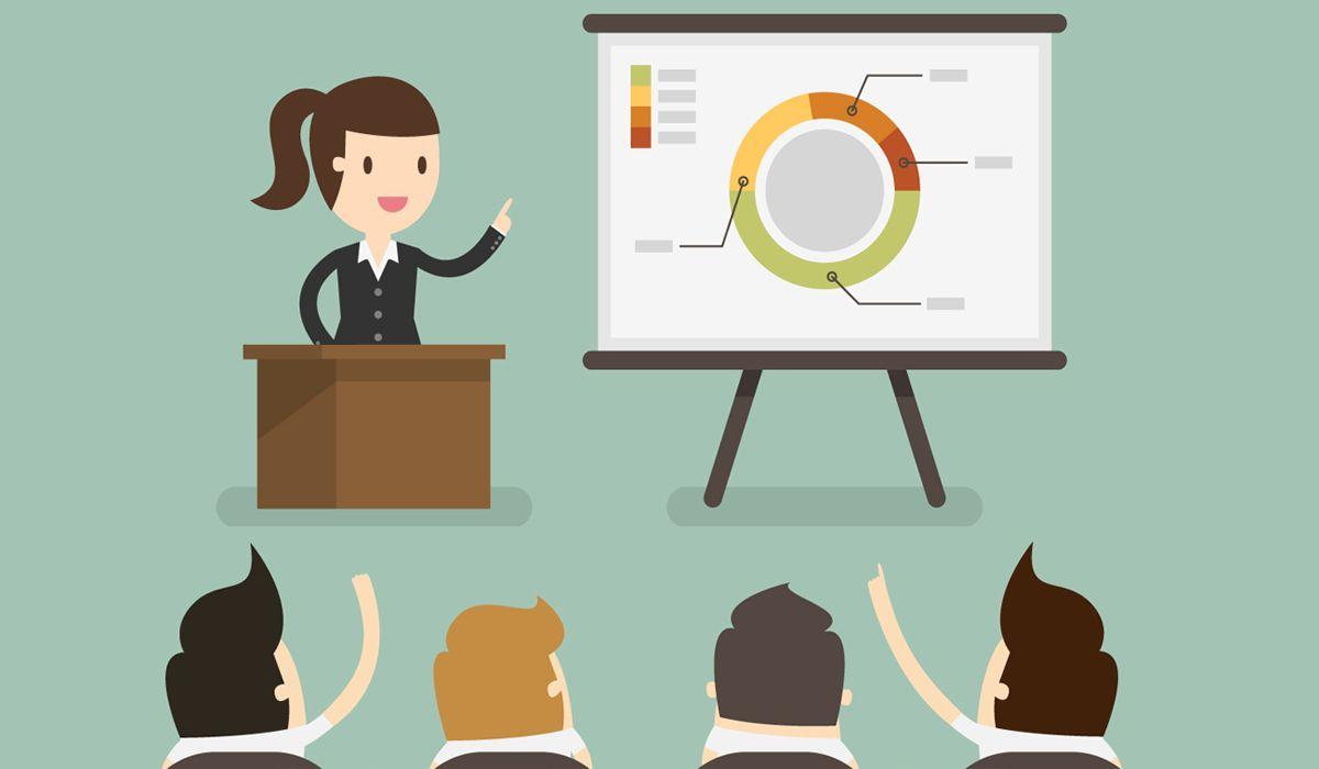 imagen curso online: Curso online Formador de Formadores