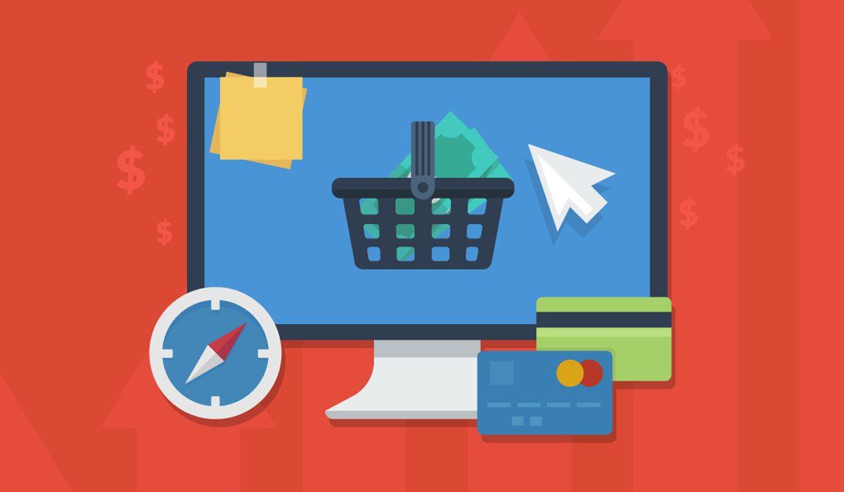 imagen del curso online: Curso de Comercio Electrónico