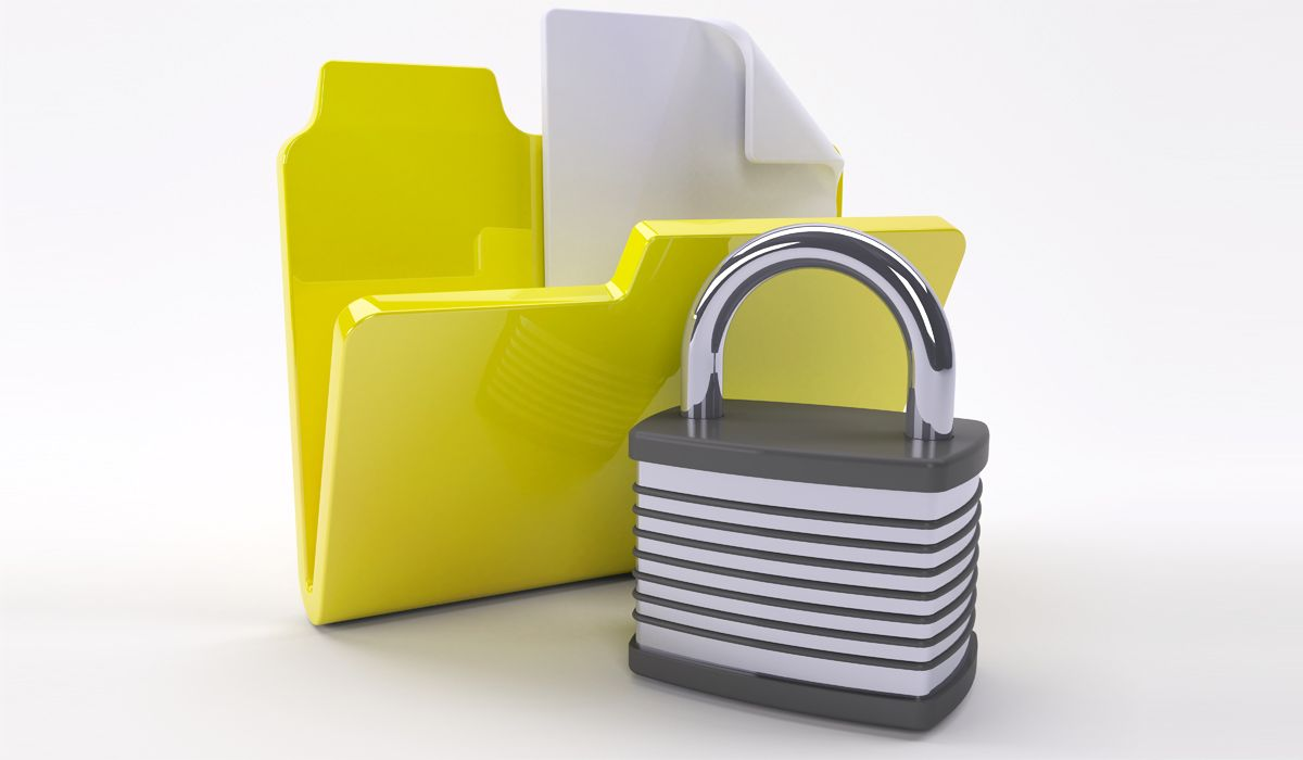imagen curso online: Curso Online Protección de datos personales