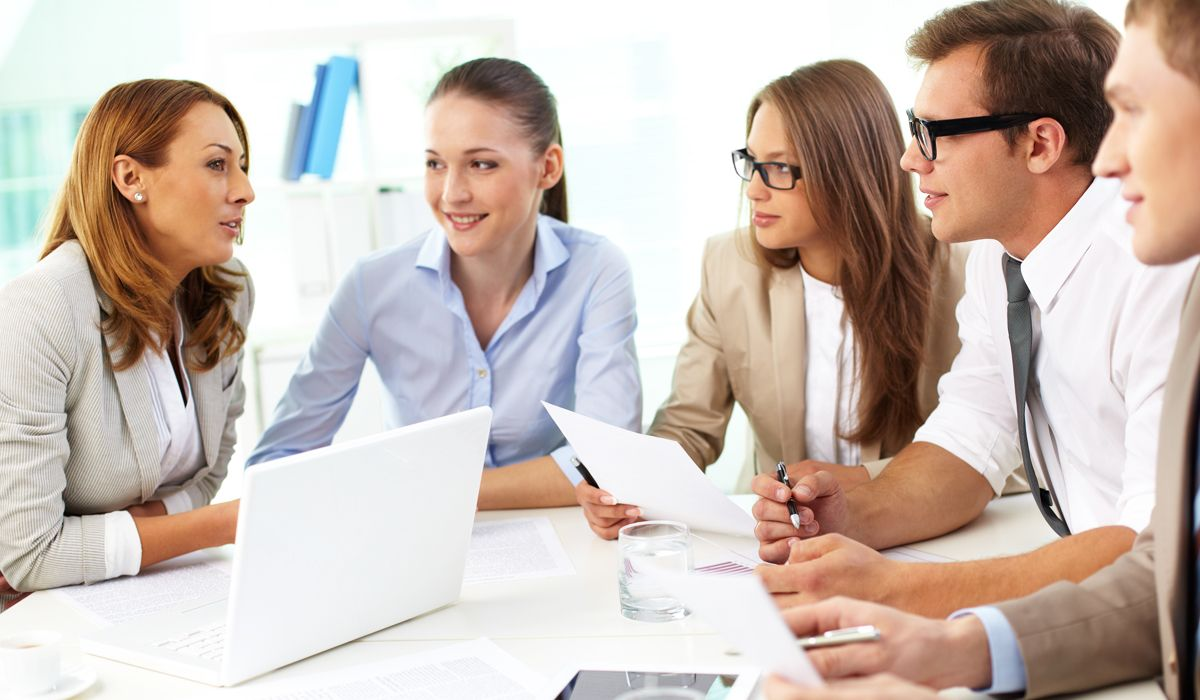 imagen del curso online: Curso de Gestión de equipos de trabajo