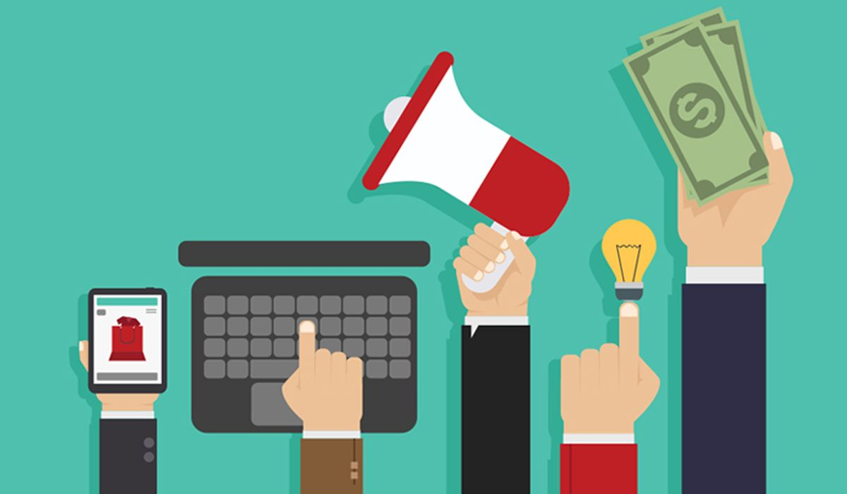 imagen curso online: Curso de Técnicas de Marketing