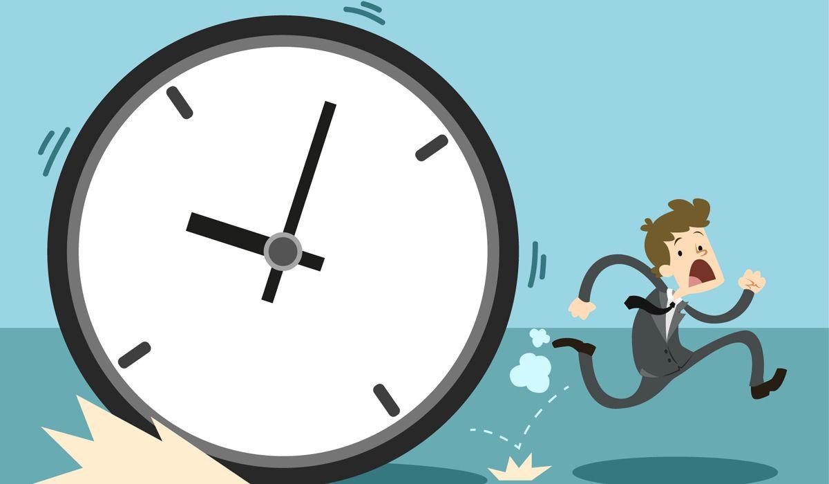 imagen curso online: Curso online El uso eficaz del tiempo
