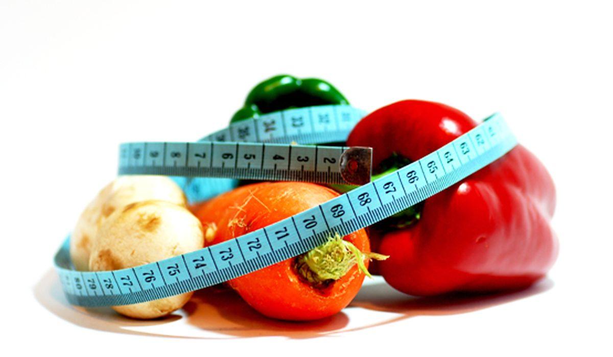 imagen curso online: Curso de Alimentación y dietética