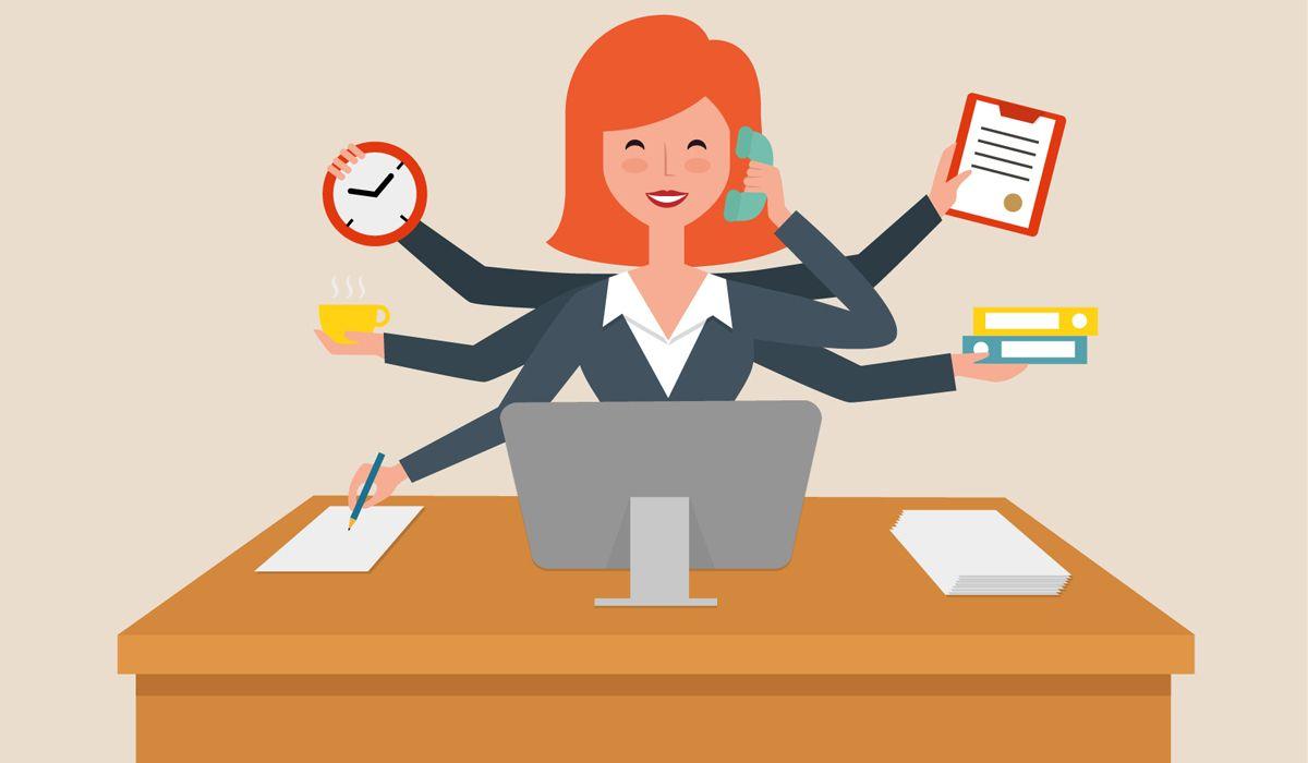 imagen del curso online: Curso Online Administrativo comercial