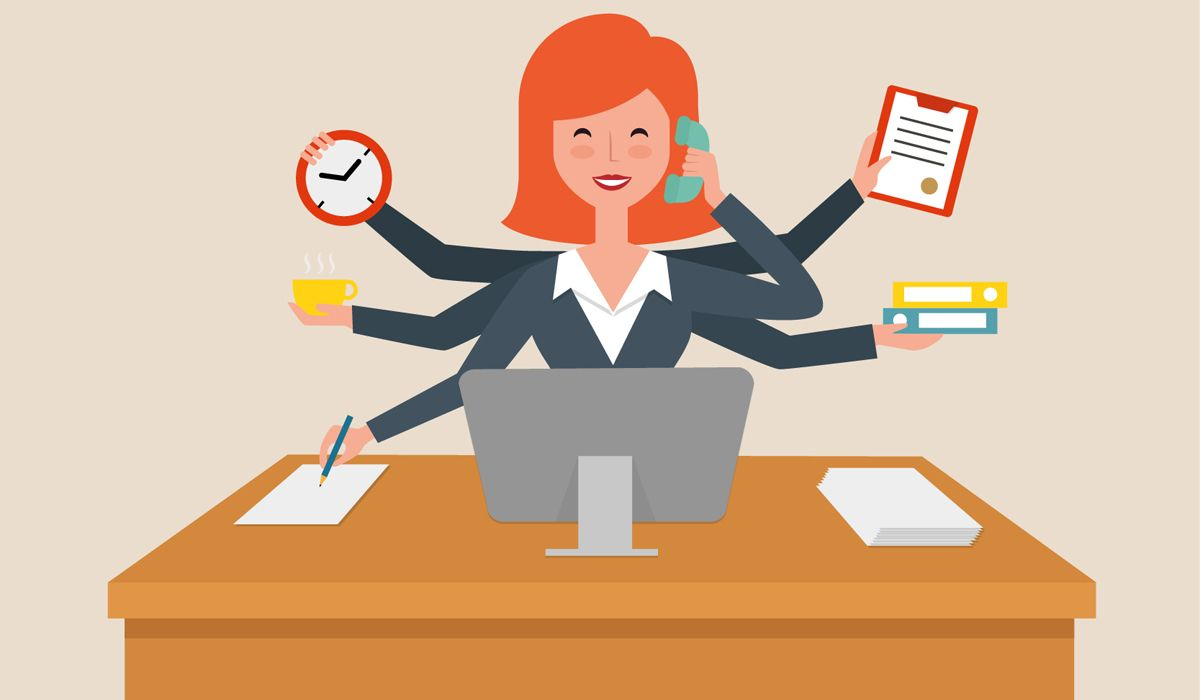 imagen curso online: Curso Online Administrativo comercial