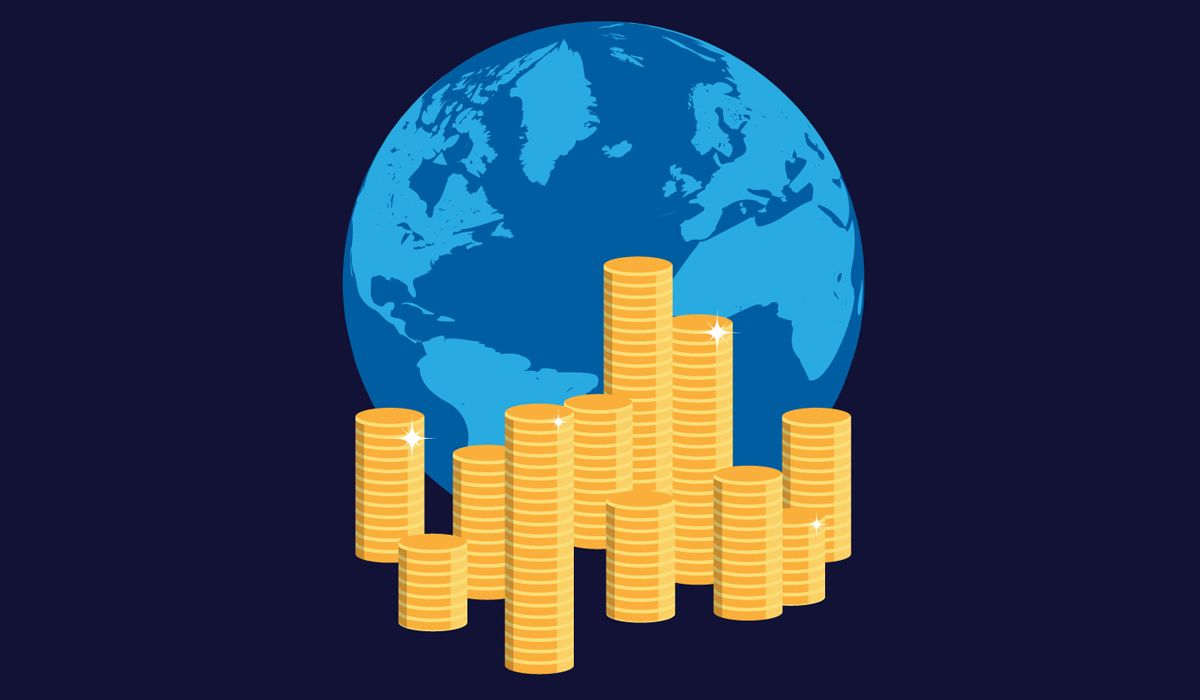imagen curso online: Curso de Principales medios de pago y cobro en el comercio internacional