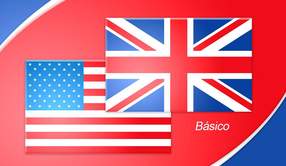 imagen del curso online: Curso de Inglés básico