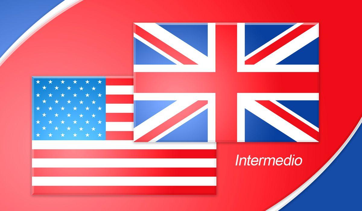 imagen del curso online: Curso de Inglés intermedio