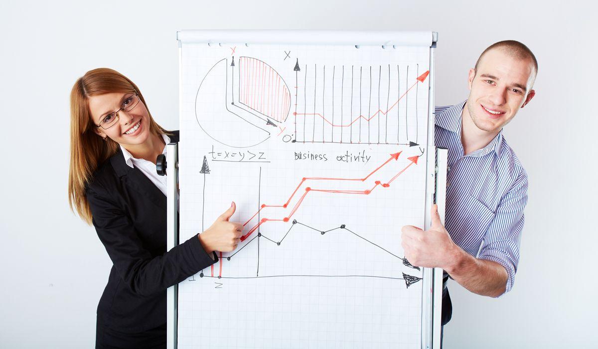imagen curso online: Curso Online Análisis económico-financiero en la empresa