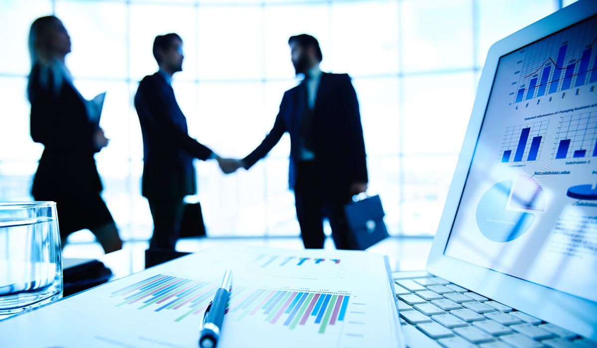 imagen curso online: Curso de Técnicas de negociación