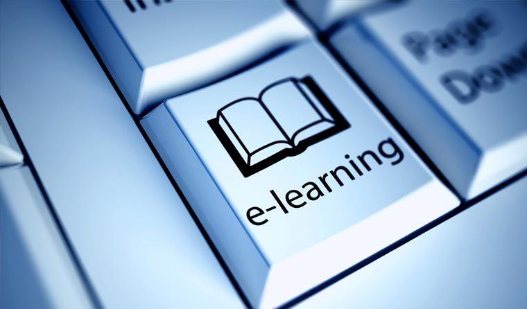 imagen de entrada del blog: Las ventajas del E-learning