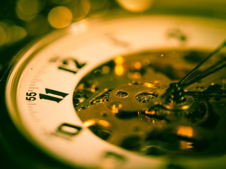 foto #1 de entrada del blog: Diez pautas básicas para optimizar nuestro tiempo